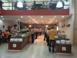Dona Zaira Restaurante