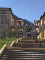 Gorki Panorama Hotel