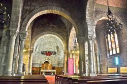 Monasterio de Sant Pere de les Puel.les