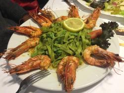 Exquisite Cuisine