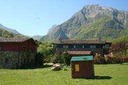 Hotel Rural Valle de Bueida