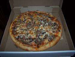 Ace Pizzeria & Restaurant