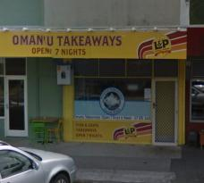 Omanu Takeaways