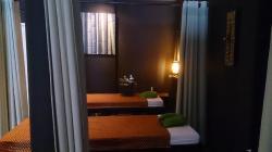 Sukho City Spa & Massage