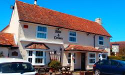 The Rose & Crown at Old Romney
