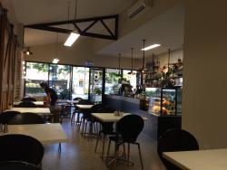 Vitti Cafe