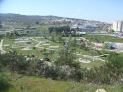 Parque Urbano do Rio Diz