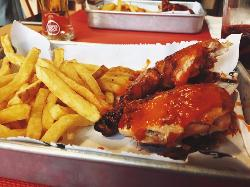 BaixóPito - Chicken House