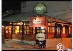 Pizzaria E Restaurante la Madrilenha