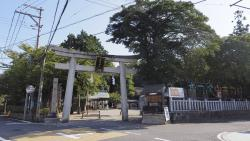 Katsube Shrine