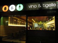 Vino & Tigelle