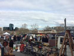 Rotary's Camberwell Sunday Market