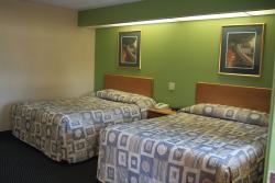 Holiday Terrace Motel Houston