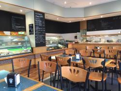 La Stradda Cafe