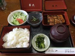 Unagi No Kihachi