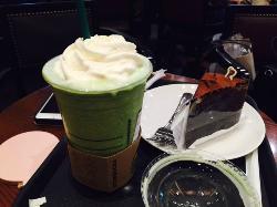 Starbucks Hwajeong