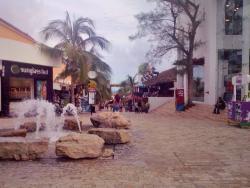 Paseo del Carmen