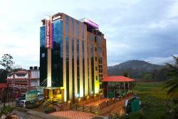 Hotel Tigers Roare'