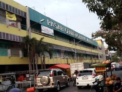 Pasar Genteng