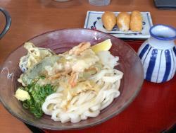 Kompira Udon Niji