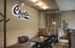 Charlie Pizza