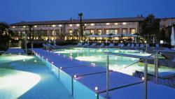 卡西烏斯溫泉療養酒店