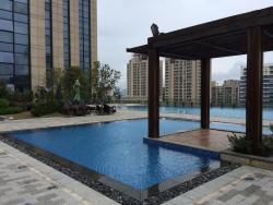 Hangzhou Bay Huanqiu Hotel