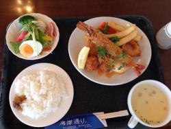 Tenbo Restaurant Kaigan-Dori