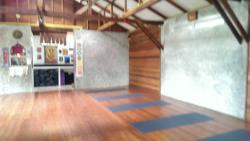 Shambhala Yoga Centre