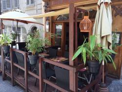 Chiang Mai Thai Restaurant