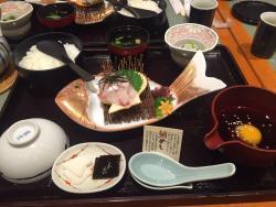 Kyodo Dining Kadoya Bentencho
