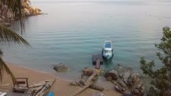 アオ ムオン ビーチ リゾート