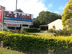 Esk Motel
