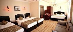Dara Hotel Istanbul