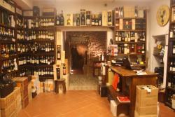 Cantina del Brunello