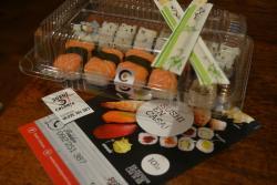Sushi Colonia
