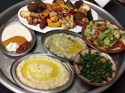 Falafel Jakoub