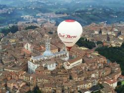 Balloon Team Tuscany