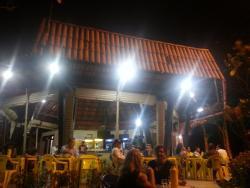 Rods Bar e Restaurante
