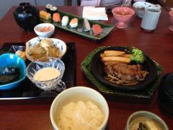 Japanese Restaurant Sakura