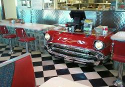 Mary's Diner
