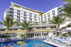 Aloft South Beach Hotel