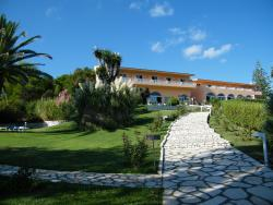 Corfu Mirabel Hotel