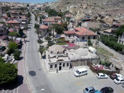 Ürgüp Şehir Hamamı