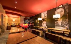 Nooch Asian Kitchen - Aarbergergasse