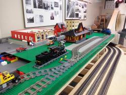 Halifax & Southwestern Railway Museum