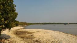 Pulau Dua Nature Reserve