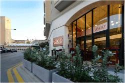 VAGO Restaurant Cafe'