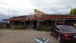 Indian Trail Trading Post