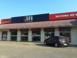 Nosso Japa Pinhais